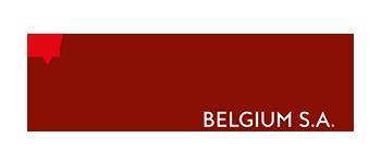 Logo Vulcast Belgium