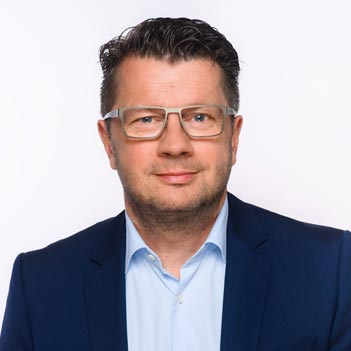 Marc Zube Callsita Private Equity